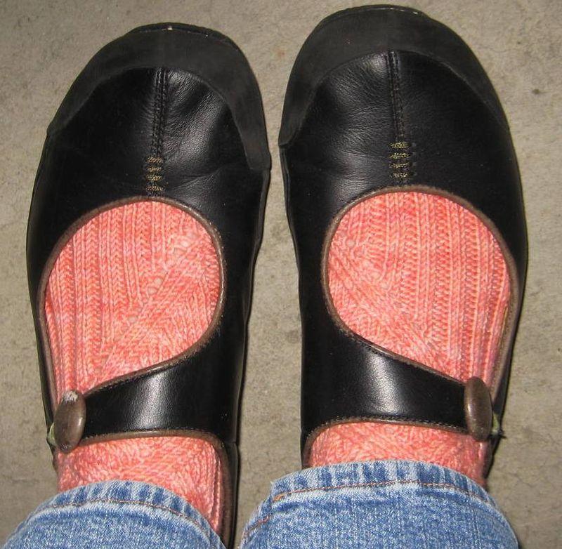Maeltrominmakellashoes