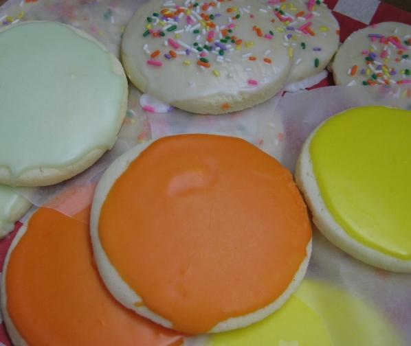 Prettycookies