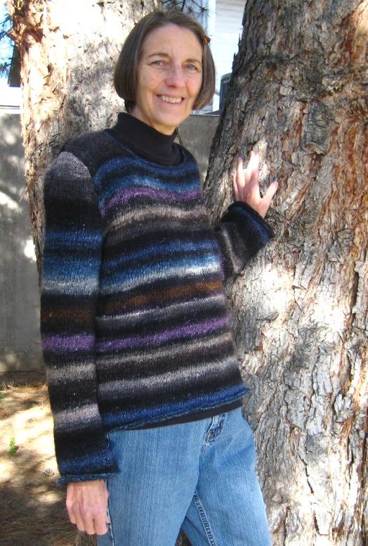 Sidewaysnorosweater