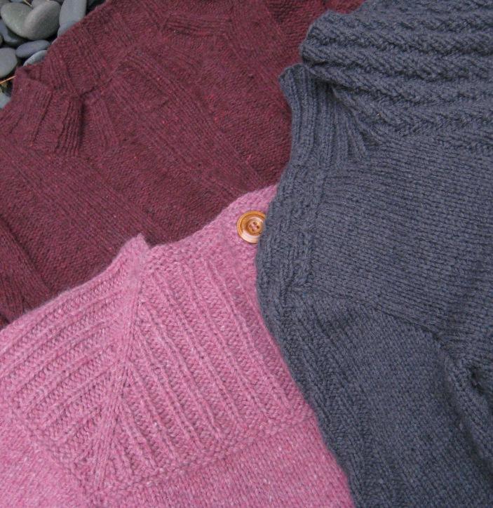 Beaverslidesweaters