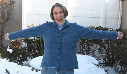 Ilovethissweater