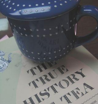 Teacutandteabook