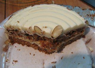 Glutenfreecarrotcake