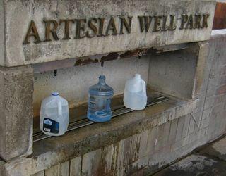 Atriptothewellforgoodwater
