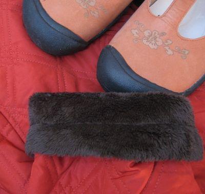 Mynewcoatandshoes