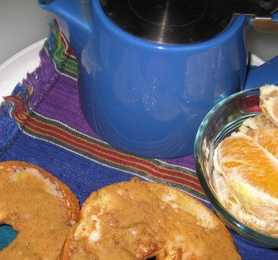 Teapotandbreakfast