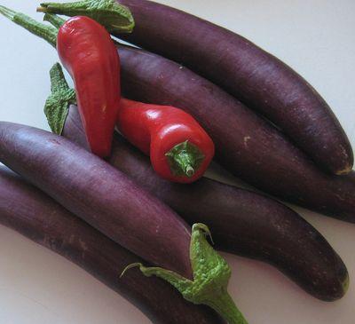 Eggplantsandfresnos