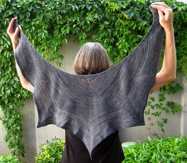 Flyingshawl
