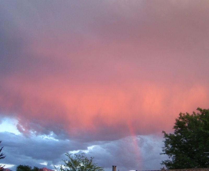 Pinkstormcloud