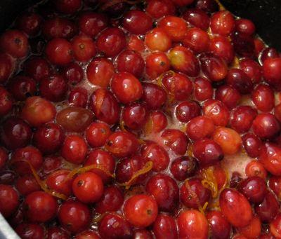 Cranberrygoodness