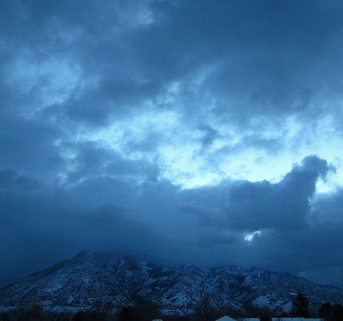 Snowyspring