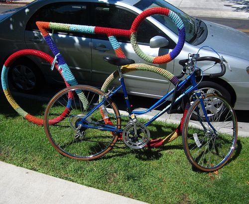 Bikestandattke