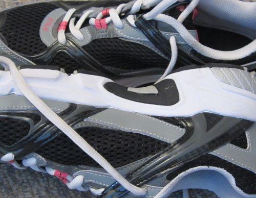 Ireallydontlikethissneaker