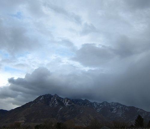Stormyday