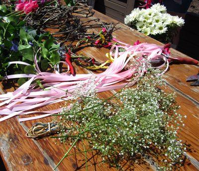 Ribbonsandmoreflowers
