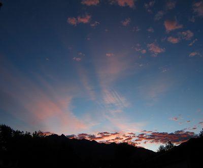 Sunrisetuesday