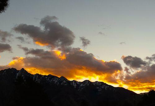 Sunrise 2-9-15