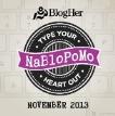 NaBloPoMo small