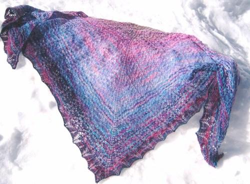 Zen Knitting Patterns : Zen knits zetor in koigu