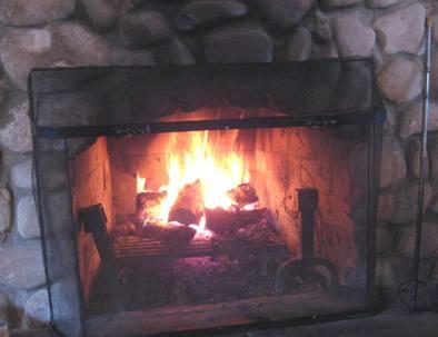 Fireplaceatsilverforkisthebest