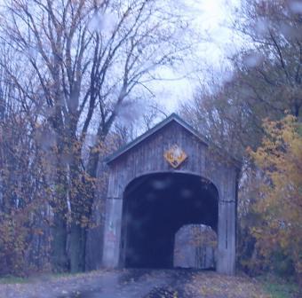 Coveredbridgesinromoteplaces