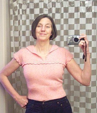 Meandmyfirstsweater1974
