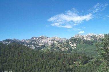 Mountainsofutahattopofgdsmnpass