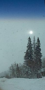 Snowinthecanyonindec