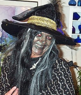 Witchlaur