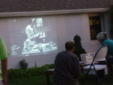 Movieinvalsbackyard