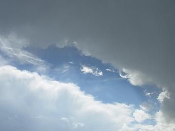 Skydramaduringstorm
