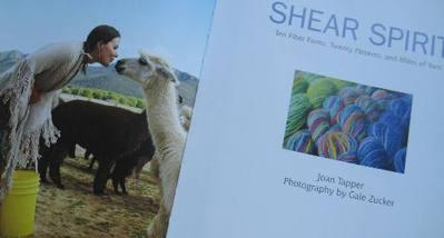 Shearspiritbookislovely