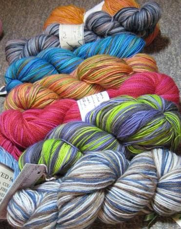 0lovelyhandpaintfingeringyarns